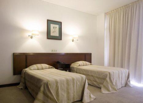 Hotelzimmer mit Minigolf im Residencial Greco