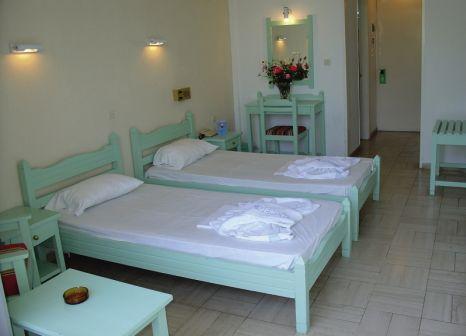 Hotelzimmer mit Volleyball im CNic Gemini Hotel