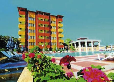 Hotel Saritas in Türkische Riviera - Bild von 5vorFlug