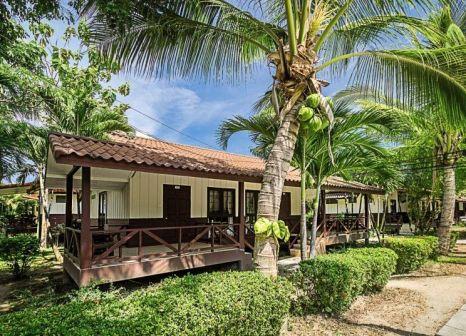 Hotel Coco Palm Beach Resort in Ko Samui und Umgebung - Bild von 5vorFlug
