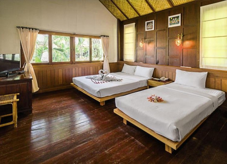 Hotelzimmer im Coco Palm Beach Resort günstig bei weg.de