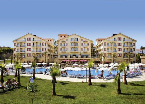 Hane Sun Hotel in Türkische Riviera - Bild von 5vorFlug