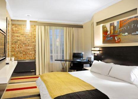 Hotelzimmer mit Golf im Protea Hotel Cape Town Victoria Junction