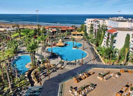 Hotel Riu Tikida Beach in Atlantikküste - Bild von 5vorFlug