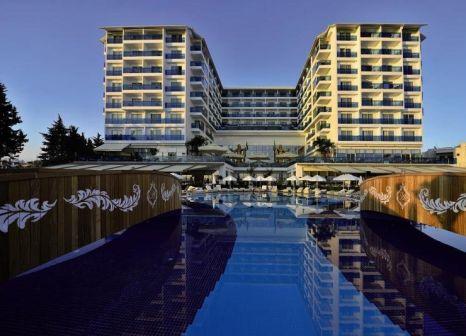 Azura Deluxe Resort & Spa Hotel günstig bei weg.de buchen - Bild von 5vorFlug