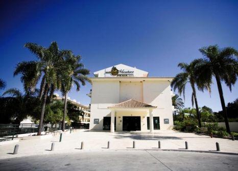 Hotel Mirachoro Praia günstig bei weg.de buchen - Bild von 5vorFlug