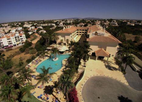 Hotel Mirachoro Praia in Algarve - Bild von 5vorFlug