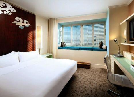 Hotel W San Francisco 1 Bewertungen - Bild von 5vorFlug