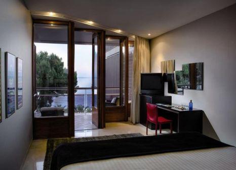 Hotelzimmer mit Golf im Gran Meliá De Mar