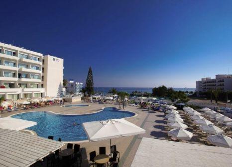 Odessa Beach Hotel in Zypern Süd - Bild von 5vorFlug