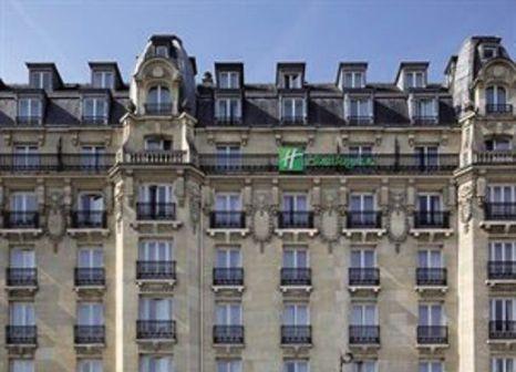 Hotel Holiday Inn Paris - Gare De L'est in Ile de France - Bild von 5vorFlug