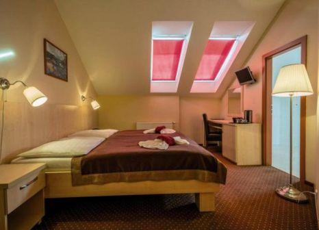 Hotelzimmer mit Sauna im Prague Centre Plaza