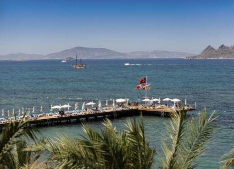 Hotel Sundance Resort in Halbinsel Bodrum - Bild von 5vorFlug