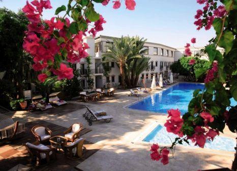 Hotel DoubleTree by Hilton Bodrum Marina Vista in Halbinsel Bodrum - Bild von 5vorFlug