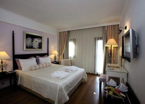 Hotelzimmer mit Tischtennis im DoubleTree by Hilton Bodrum Marina Vista