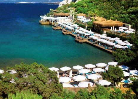 Hotel Hilton Bodrum Turkbuku Resort & Spa günstig bei weg.de buchen - Bild von 5vorFlug