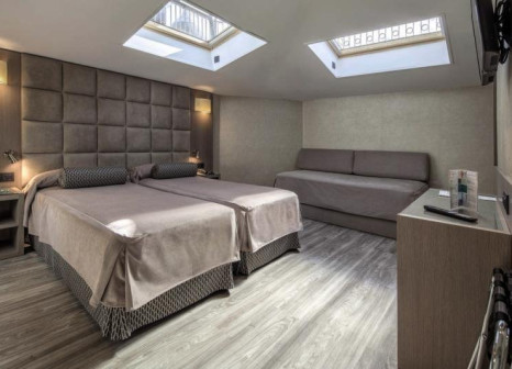 Hotel Suizo in Barcelona & Umgebung - Bild von 5vorFlug