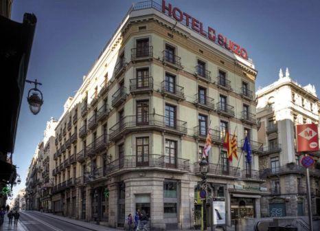Hotel Suizo günstig bei weg.de buchen - Bild von 5vorFlug