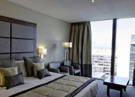 Hotelzimmer mit Aerobic im Leonardo Royal Hotel London Tower Bridge