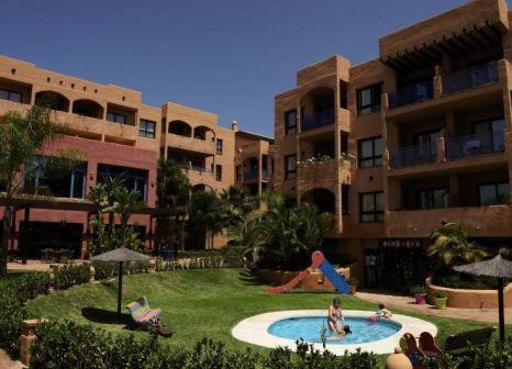 Hotel Pierre & Vacances Residenz Estepona in Costa del Sol - Bild von 5vorFlug