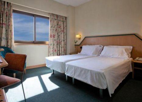 Hotel Praga in Madrid und Umgebung - Bild von 5vorFlug