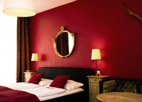 Hotelzimmer mit Ruhige Lage im Boutiquehotel Stadthalle Wien