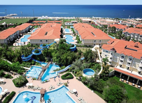 Hotel Güral Premier Belek in Türkische Riviera - Bild von 5vorFlug