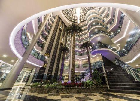 Hotel Lonicera Resort & Spa in Türkische Riviera - Bild von 5vorFlug