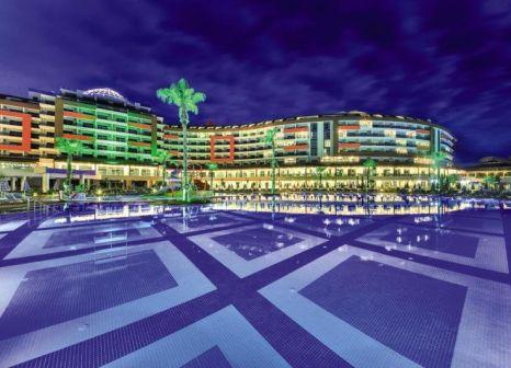 Hotel Lonicera Resort & Spa günstig bei weg.de buchen - Bild von 5vorFlug