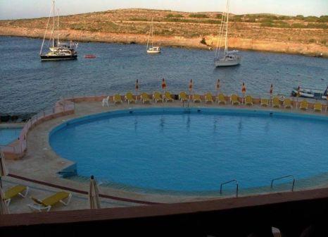 Comino Hotel in Comino island - Bild von 5vorFlug