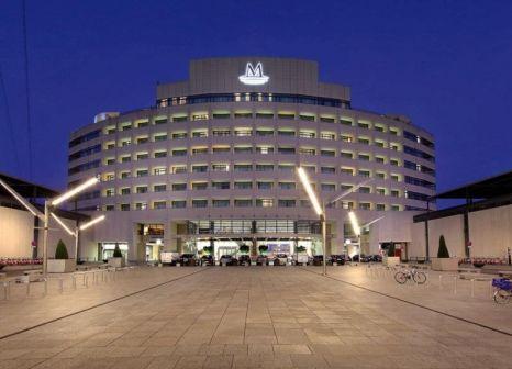 Eurostars Grand Marina Hotel günstig bei weg.de buchen - Bild von 5vorFlug