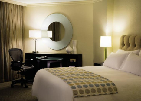 Hotelzimmer mit Tennis im Hilton Orlando Buena Vista Palace Disney Springs Area