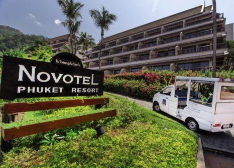Hotel Novotel Phuket Resort 15 Bewertungen - Bild von 5vorFlug