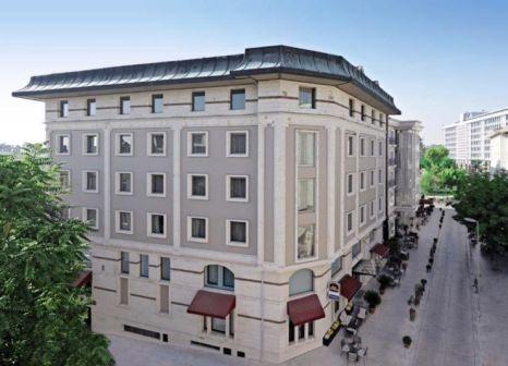 Hotel Holiday Inn Istanbul - Old City günstig bei weg.de buchen - Bild von 5vorFlug