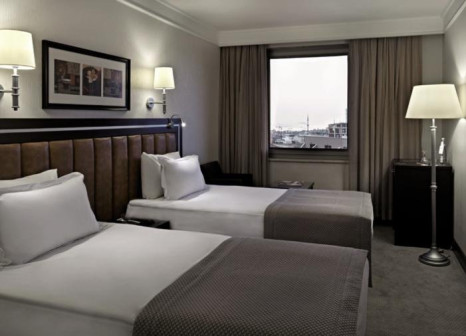 Hotelzimmer mit Familienfreundlich im Holiday Inn Istanbul - Old City