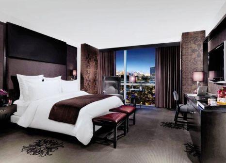 Hotelzimmer mit Golf im Hard Rock Hotel & Casino Las Vegas