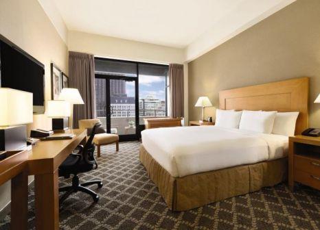 Hotel Hilton San Francisco Financial District 2 Bewertungen - Bild von 5vorFlug
