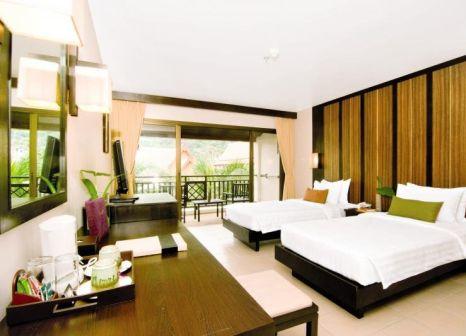 Hotelzimmer mit Fitness im Deevana Patong Resort & Spa