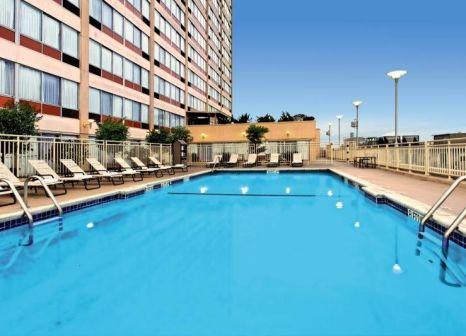 Hotel Holiday Inn Golden Gateway günstig bei weg.de buchen - Bild von 5vorFlug