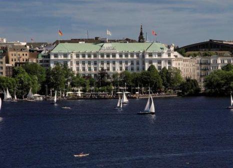 Hotel Atlantic Kempinski Hamburg in Hamburg - Bild von 5vorFlug