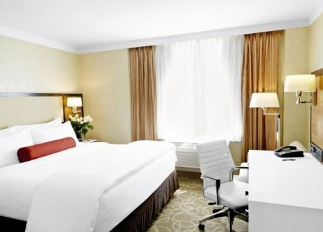 Hotelzimmer mit Klimaanlage im Staybridge Suites Times Square