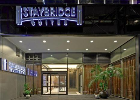 Hotel Staybridge Suites Times Square günstig bei weg.de buchen - Bild von 5vorFlug