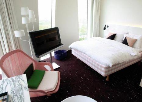 Hotelzimmer mit Golf im AC Hotel Bella Sky Copenhagen