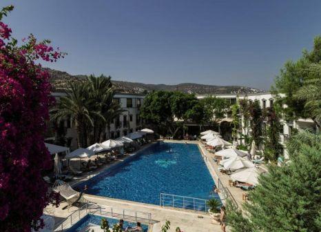 Hotel DoubleTree by Hilton Bodrum Marina Vista 6 Bewertungen - Bild von 5vorFlug