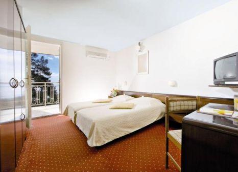 Hotelzimmer im Hotel Opatija günstig bei weg.de