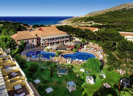 Hotel VIVA Suites & Spa günstig bei weg.de buchen - Bild von 5vorFlug