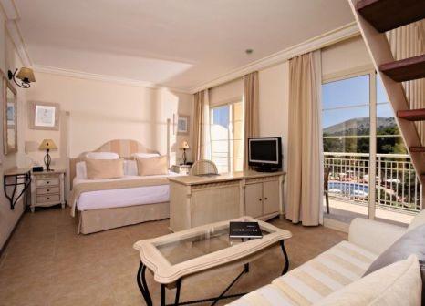 Hotelzimmer im VIVA Suites & Spa günstig bei weg.de