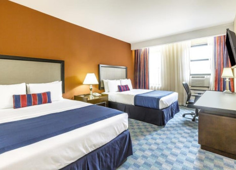 Hotel Ramada by Wyndham Jersey City 15 Bewertungen - Bild von 5vorFlug