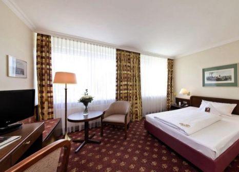 Hotelzimmer mit WLAN im Novum Hotel Ravenna Berlin Steglitz