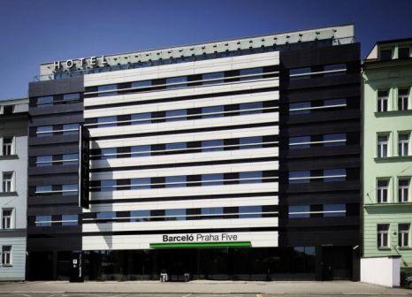 Hotel Occidental Praha Five günstig bei weg.de buchen - Bild von 5vorFlug